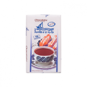 CHOCOLATE QUENTE 500G