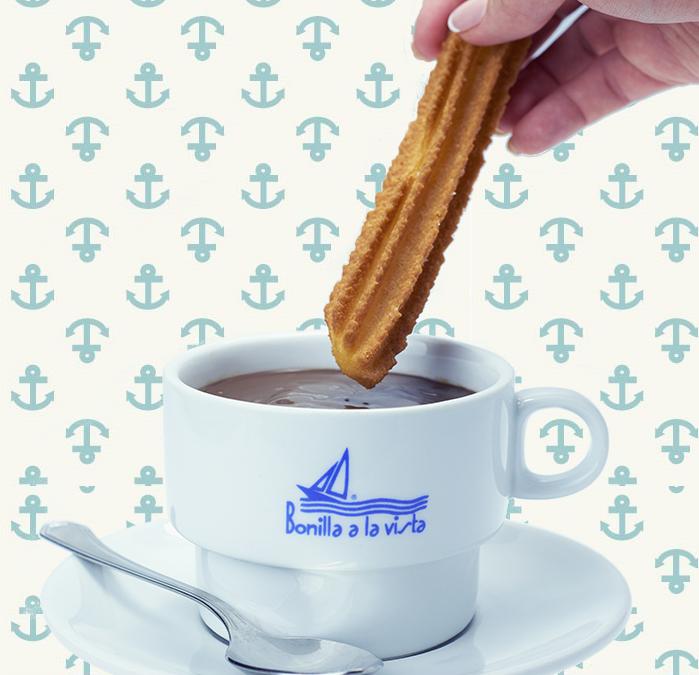 Chocolate a la taza, ¿de dónde vienes?