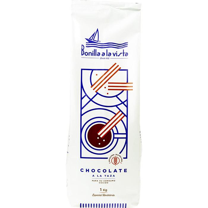 Bolsa de chocolate Bonilla
