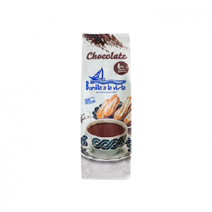 Chocolate quente 1KG