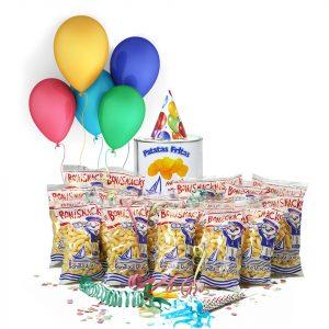 Happy birthday cabin boy