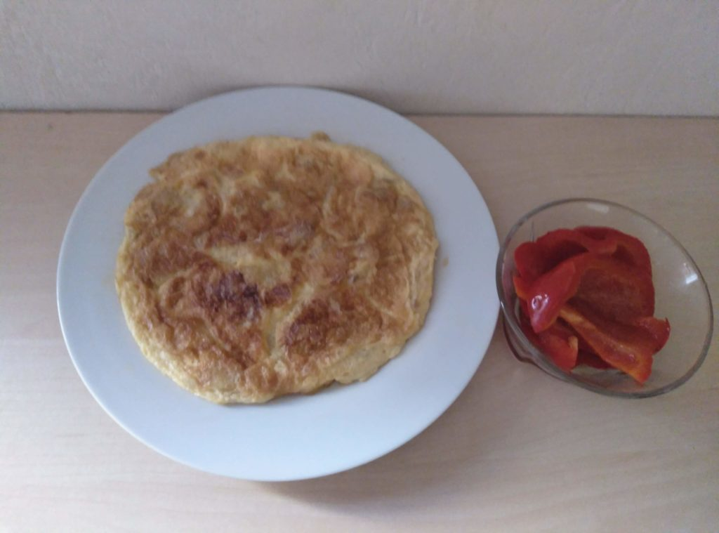 Image Result For Receta Patatas Fritas Bonilla