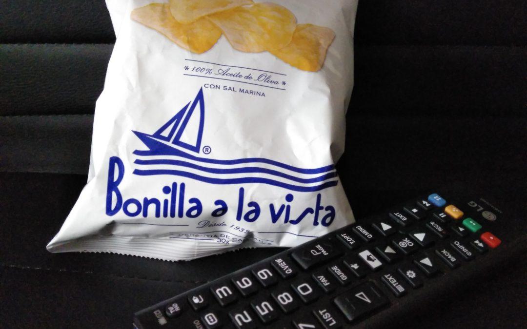 ¡Series de estreno con Bonilla a la Vista!